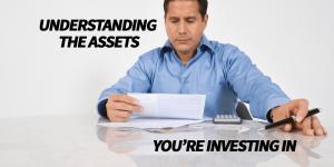 Building Business Assets