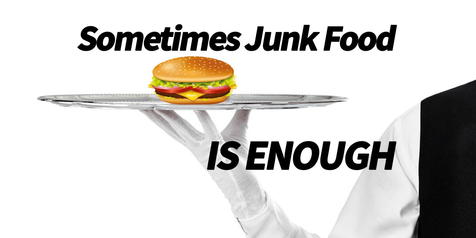 Junk Food Content